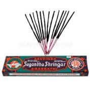 Sugandha Shringar Incense Sticks - 15 Sticks