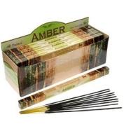 Tulasi Incense Sticks (Camomile) - 8 Stick Square Pack