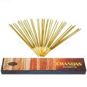 Aargee Chandan Masala Incense Sticks - 20g