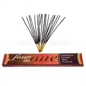 Aargee Deluxe Incense Sticks - 20g