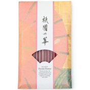 Fresh Flower Japanese Incense