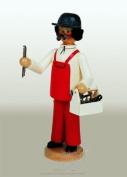 German Incense Smoker, Pliumber, 20cm