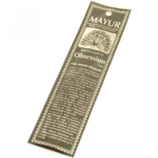 Mayur Obsession Incense Sticks