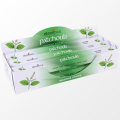 NEW BOX OF ELEMENTS PATCHOULI INCENSE STICKS - 6 TUBES OF 20 STICKS IS82722