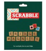 Scrabble Magnetic Fridge Magnets