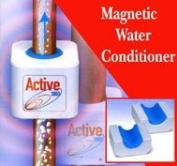 Magnetic Water Conditioner (670)- Instant Fits Reduces Limescale. Save money!