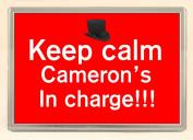 David Cameron - White Board Magnet