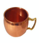 MG Décor 470ml Solid Copper Moscow Mule Mug