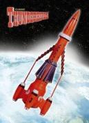 Thunderbird 3 fridge magnet
