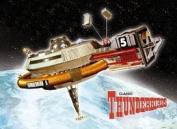 Thunderbirds TB5 FRIDGE MAGNET 605
