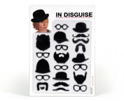 Gift House International In Disguise Magnet Collection