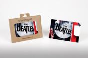 The Beatles Drums Photo Fridge Magnet 6x9cm