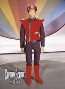 Captain Scarlet High Quality Steel FRIDGE MAGNET Magnet
