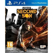 inFAMOUS Second Son (Only On PlayStation) - PS4