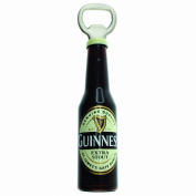 Guinness Extra Stout Bottle Opener & Fridge Magnet