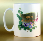 Gardeners mug - Ideal Gift for a Mum or Dad