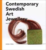 Contemporary Swedish Art Jewellery