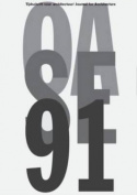 Oase 91: Building Atmosphere