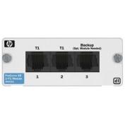 ProCurve Secure Router dl 2xT1 Module