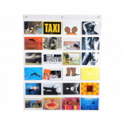 HAB & GUT (DV009) Photo Gallery 24 Pockets 6 x 4 / 63x79 cm