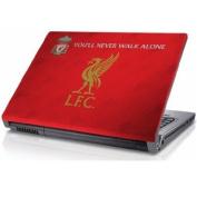 Liverpool F.C. Laptop Skin 14-43cm LB