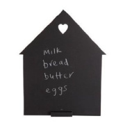 Sass And Belle Heart Chalk Board