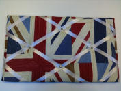 "Pinboards, Notice Boards, Memo Boards, ""Union Jack"""