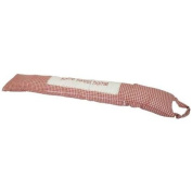 JVL Home Sweet Home Cheque Draught Excluder
