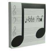 BBTradesales Minor Note Pad
