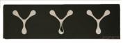 Kare 68512 Peg Rack Spoon Tre
