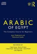 Colloquial Arabic of Egypt [Audio]
