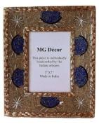 Mg Décor 12.7 x 17.78 cm Photo Frame, Multi