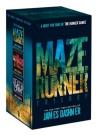 The Maze Runner Series