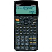 WriteView ELW531B Scientific Calculator