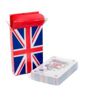 British Union Jack Playing Cards