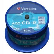 DataLifePlus 52x CD-R Media