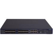 A5500-24G-SFP EI Layer 3 Switch