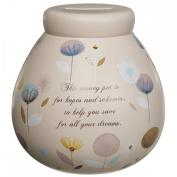 Dandelion Money pot Pots Of Dreams