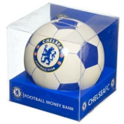 Chelsea Football Money Box