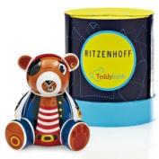 Ritzenhoff Teddy Bank Money Box Design by Frank Keller