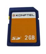 2GB 900102093 Secure Digital (SD) Card
