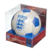 England FC Football Money Bank