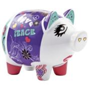 Ritzenhoff Piggy Bank Money Box Design by Dajana Brinkert