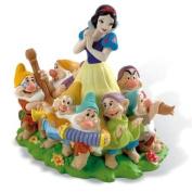 Snow White and the Seven Dwarfs money box