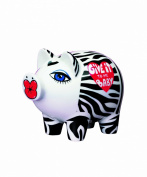 Ritzenhoff Piggy Bank Money Box Design by Petra Peschkes