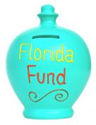 Terramundi Money Pot - Florida Fund S114