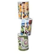 Toy Story Large Tin Money Box