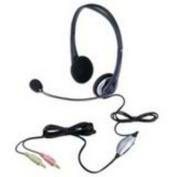 Altec Lansing AHS322 Stereo Over-the-head headset