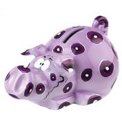 Goebel Nicole Netto 66-905 Decorative Money Box Porcelain