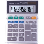 DB453B Desktop Calculator